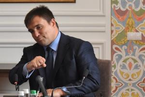 """Клімкін висміяв намір Росії стягнути з України """"борг за Крим"""""""