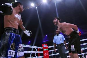 «Підстав для скасування професіонального боксу в Україні не існує»