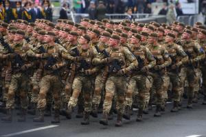 Зеленський розповів, яким буде військовий парад до Дня Незалежності