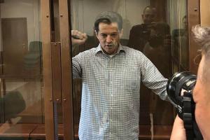 Feigin hält Austausch von Suschtschenko gegen Wyschynskyj für möglich