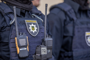 """Полицейский, на которого напали в Харькове, расследовал убийство """"Сармата"""""""