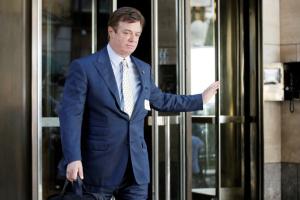 Спецпрокурор Мюллер вимагає для Манафорта не менше 19 років в'язниці