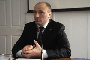 Мэр Черкасс, которого Зеленский назвал «бандитом», проиграл суд о защите достоинства