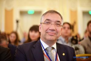 У Канаді немає втоми від України - експосол Ващук