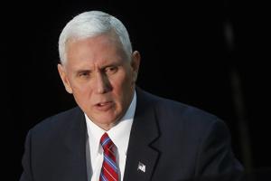 Віце-президент США закликає країни НАТО більше вкладати в оборону