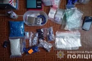 На Вінничині поліція затримала наркоторговців