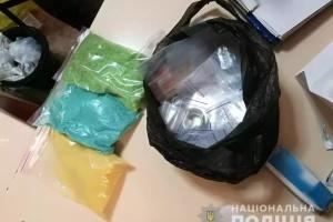 На Сумщині викрили масштабну схему збуту наркотиків - прокуратура