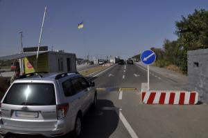 Украинцами считают себя 60% тех, кто пересекает КПВВ на Донбассе