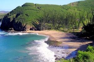 У побережья Новой Каледонии произошло землетрясение