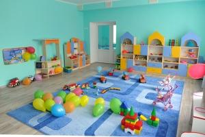 Житомирщина закрила на карантин 16 дитсадків