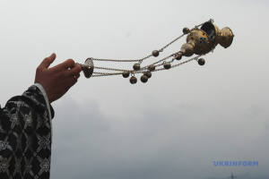 На Житомирщині ще дві релігійні громади переходять до Єдиної церкви