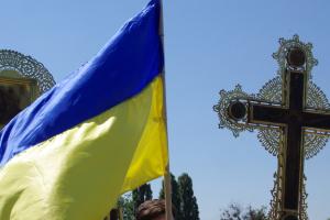 In Region Tschernihiw wechselt erste Kirche des Moskauer Patriarchats zur PZU
