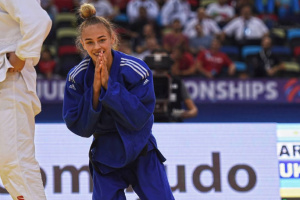 Bilodid gana el Grand Slam en París