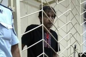 Abogada: Balukh es trasladado a Moscú