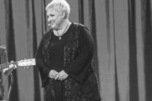 Орден загиблої актриси Поплавської отримала її сестра