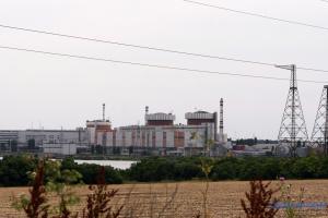 АЭС Украины за прошедшие сутки произвели 280,78 млн. кВт-ч электроэнергии