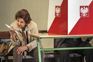 У Польщі - другий тур президентських виборів