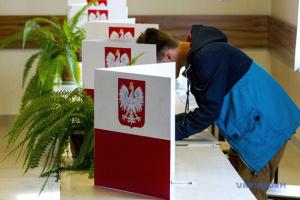 Вибори в Польщі: Опозиція здобуває більшість у Сенаті