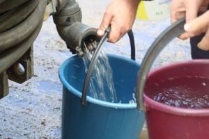 На Луганщине почти 80 тысяч жителей - без воды за долги