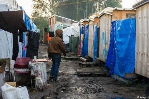 У Греції закрили на карантин ще один табір для мігрантів