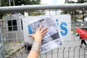 Обвинуваченого у вбивстві Хашоггі радника принца Саудівської Аравії звільнили - Reuters