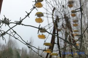 В Україні сьогодні вшановують ліквідаторів наслідків аварії на ЧАЕС