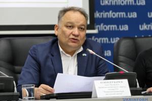 Експерт пояснив різницю між перемовними форматами та «Кримською платформою»