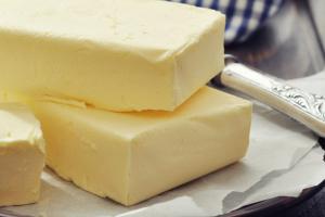乌克兰黄油出口量跃居世界前五位