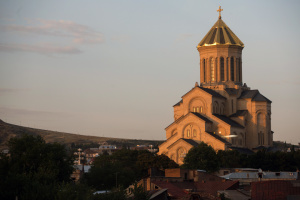 Грузия абсолютно безопасна для туристов, несмотря на продолжение протестных акций - посол Думбадзе