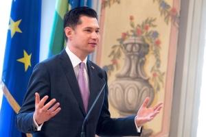 Посол закликає підтримати у Twitter акцію проти повернення Росії у ПАРЄ