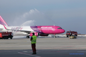 Wizz Air increases flights from Lviv