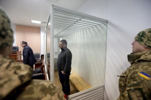 Екс-перекладачу Гройсмана продовжили арешт у справі про держзраду