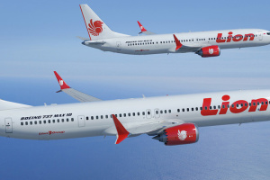 Авіакатастрофа в Індонезії: деталі розшифровки самописця розголошувати не будуть
