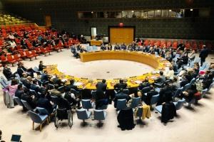 Росія могла обрати курс миру, натомість роздмухує конфлікт — Штати в ООН