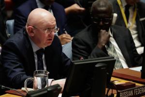 Росія переконувала ООН, що у Криму дітей навчають українською і кримськотатарською