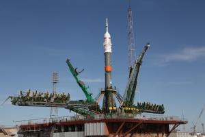 """Запуск супутників OneWeb знову відклали через проблеми з російською ракетою """"Союз"""""""