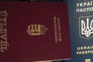 ハンガリー、国籍スキャンダルについて「ウクライナでは二重国籍は犯罪ではない」
