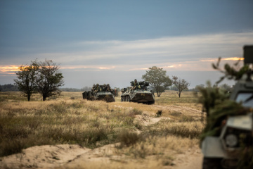 No se producen bajas entre los militares ucranianos