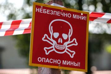 Ucrania en GCT insiste en investigar las muertes de niños en Gorlivka