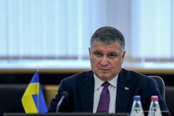 Arsen Avakov: Aucun des candidats à la présidentielle ne bénéficiera de privilèges