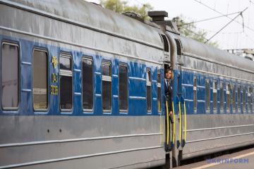 Passagierbinnenverkehr wird am 18. März um 12:00 Uhr eingestellt