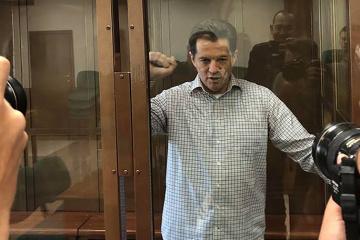 Roman Souchtchenko parle de son séjour dans la colonie pénitentiaire d'Utrobino