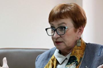 Експерт пояснила, чому російське ядерне паливо не забезпечує маневреної роботи АЕС в Україні