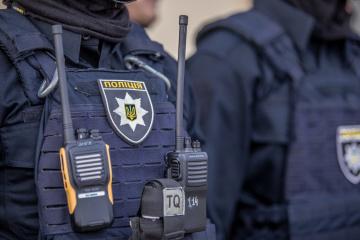 Sechzigtausend Polizisten werden am Wahltag auf Ordnung sehen