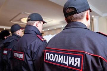被占領下クリミアにて違法に拘束されている人物93名=市民団体発表