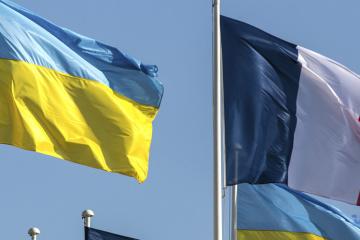Франція поділяє занепокоєння України щодо «Північного потоку-2» - міністр