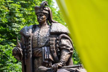 La primera Constitución ucraniana cumple 309 años