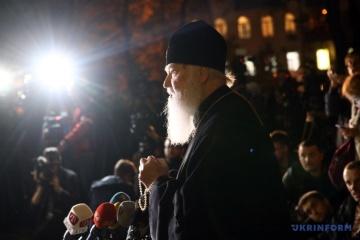 ウクライナ正教会キーウ聖庁総主教:破門の無効化により、ウクライナ統一正教会の道から開けた