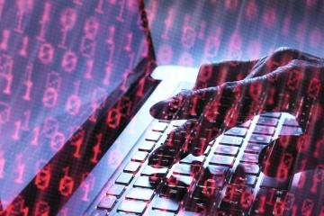克里姆金:自被侵略以来,乌克兰受到俄罗斯6000次网络攻击