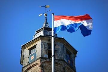 В Нидерландах обнаружили грузовик с мигрантами